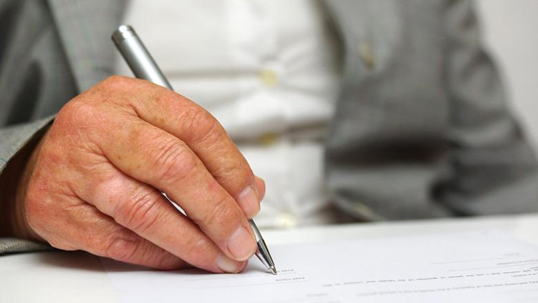 Hypotheek aflossen met renteverlaging na overlijden partner