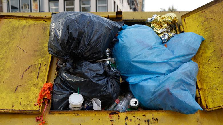 'Arnhem moet stoppen met afvalpas vanwege privacy inwoners'
