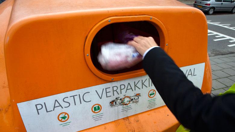 Heeft afval scheiden zin of belandt het op één grote hoop?