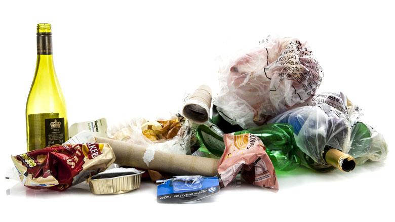 Zo produceer je minder afval - 6 tips