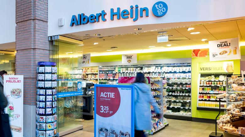 Albert Heijn past verpakking aan na Liegebeest-nominatie