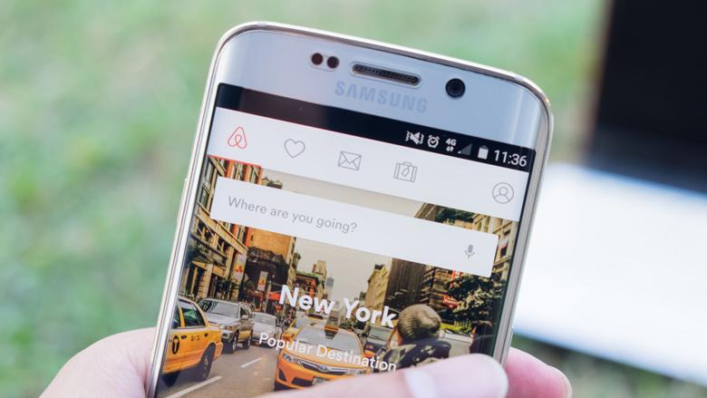 Airbnb: Schappelijke prijzen, wél even de recensies lezen