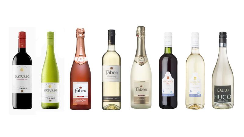 wijn hoeveel procent alcohol