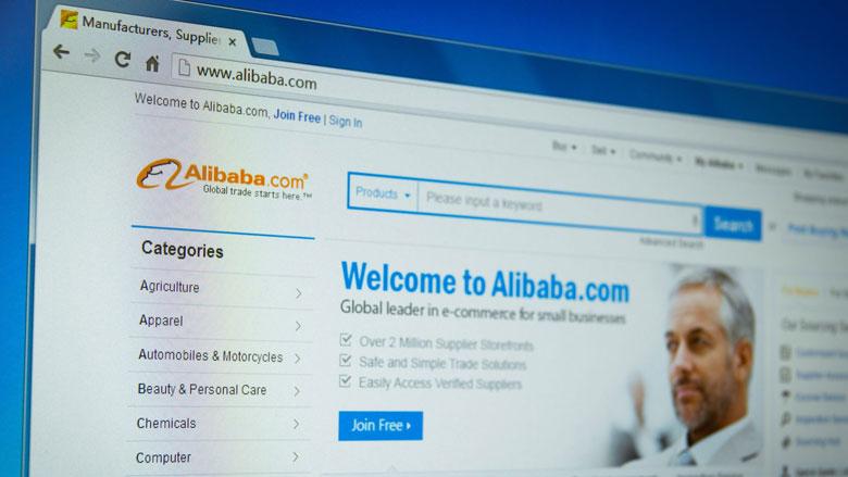 Nederlanders kopen meer bij Chinese webshops