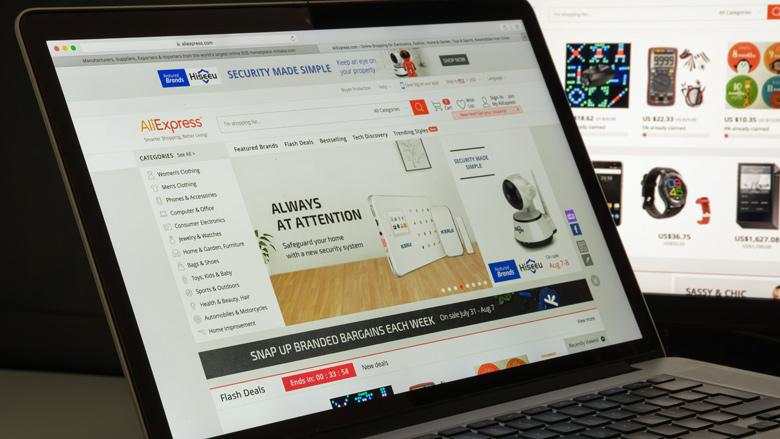 AliExpress, Amazon en eBay halen onveilige producten sneller uit webshop