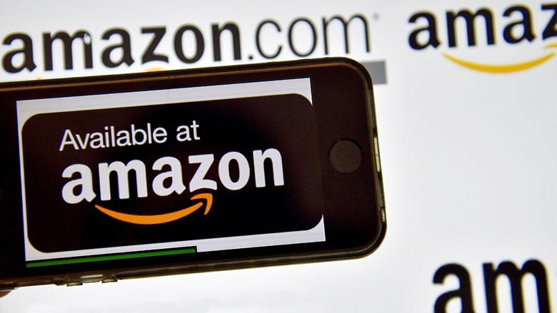 Amazon opent fysieke winkel zonder kassa