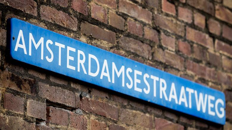 'Amsterdamsestraatweg in Utrecht het gevaarlijkst'