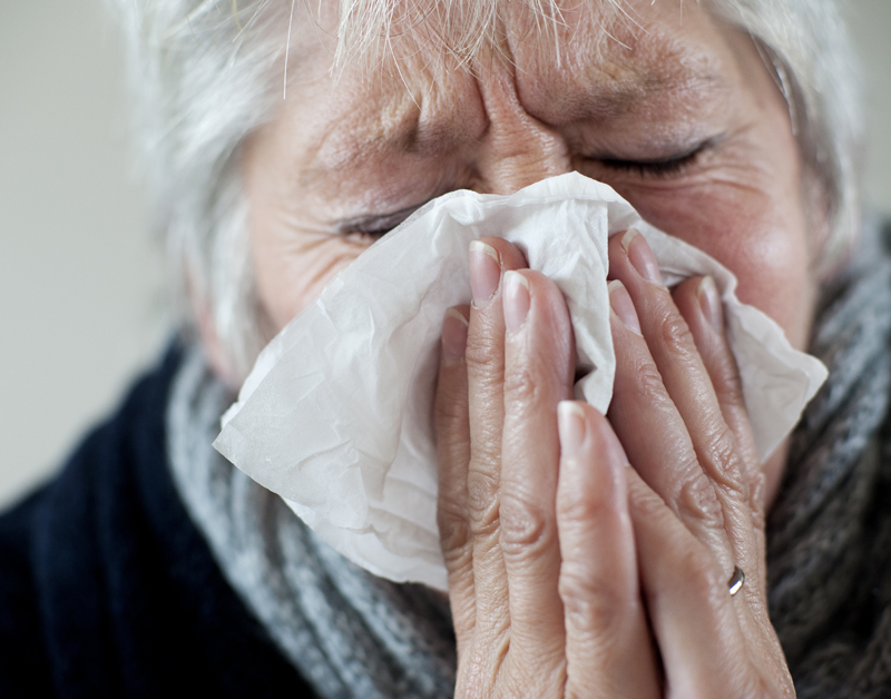 Meer doden tijdens langste griepgolf ooit