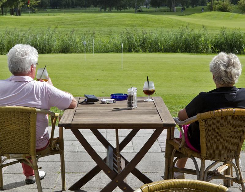 'Behoedzaam pensioenfonds belegt het beste'