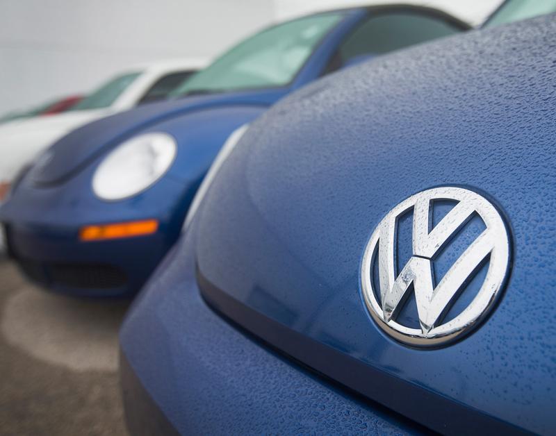 Volkswagen zet miljarden opzij na gesjoemel met uitstoot