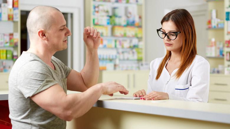 Problemen in apotheek bij niet delen gegevens via LSP