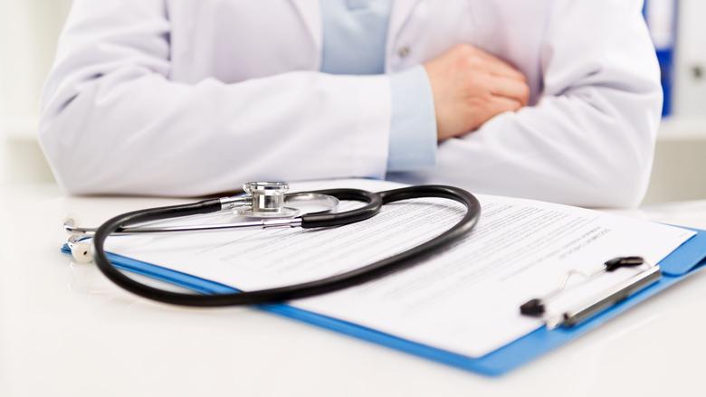 'Longkanker later ontdekt bij mensen tussen 50 en 64 jaar'