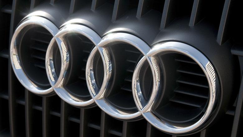 'Audi ontwikkelde sjoemelsoftware'