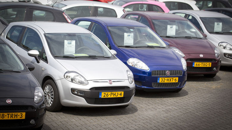 Acm Prijzen Van Nieuwe Auto S Moeten Duidelijker Radar Het