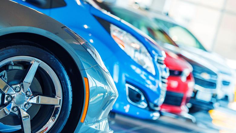 Nieuwe benzineauto's krijgen strenge norm uitstoot fijnstof