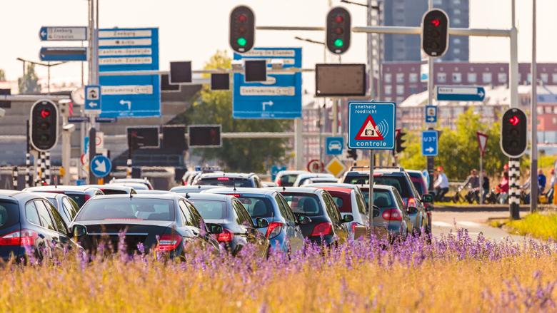 Ook Europese filetaks voor personenauto's