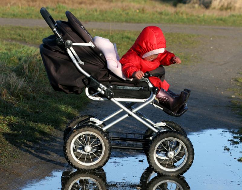 Maar 1 op de 4 vaders neemt ouderschapsverlof op