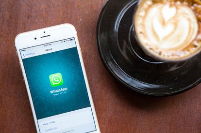 Een back-up maken van WhatsApp op je iPhone