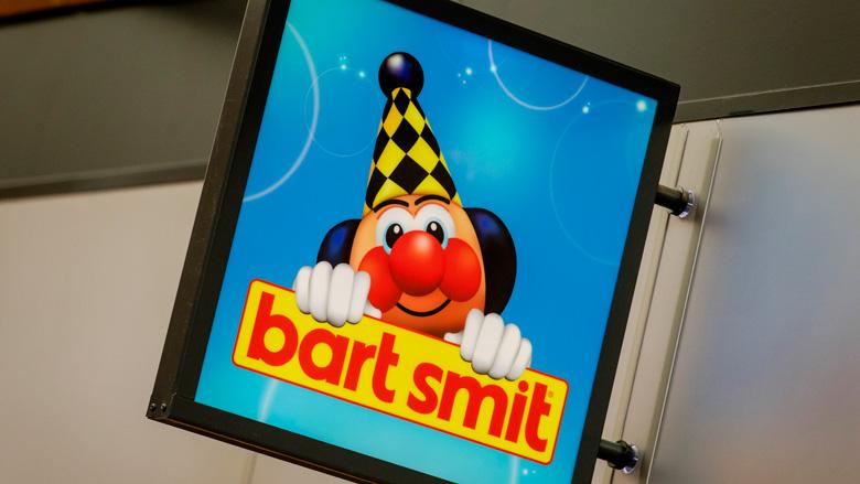 Bart Smit verdwijnt nog voor april uit winkelstraat