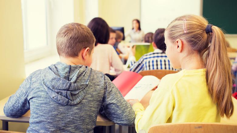 Kabinet trekt 20 miljoen euro uit voor kleine basisscholen