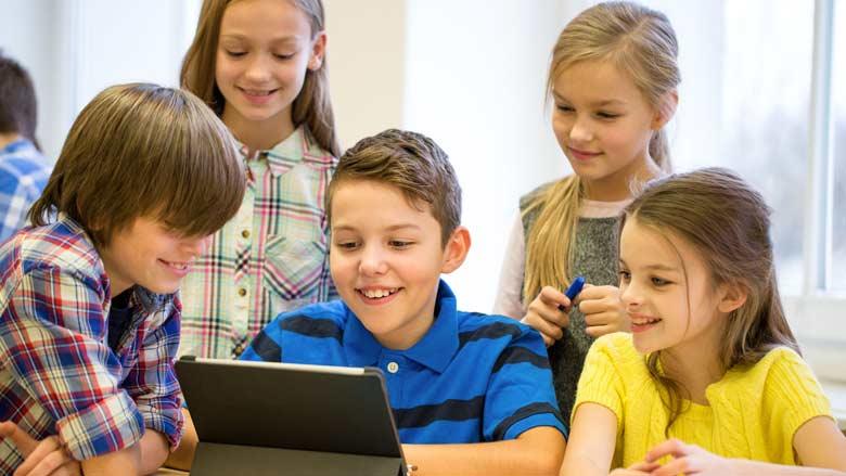 Steeds meer basisscholen laten traditionele lestijden los