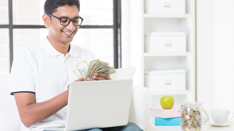 Beleggen aantrekkelijker door lage spaarrente