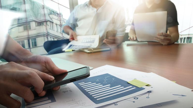 Beleggers hebben meeste vertrouwen in grote Nederlandse fondsen