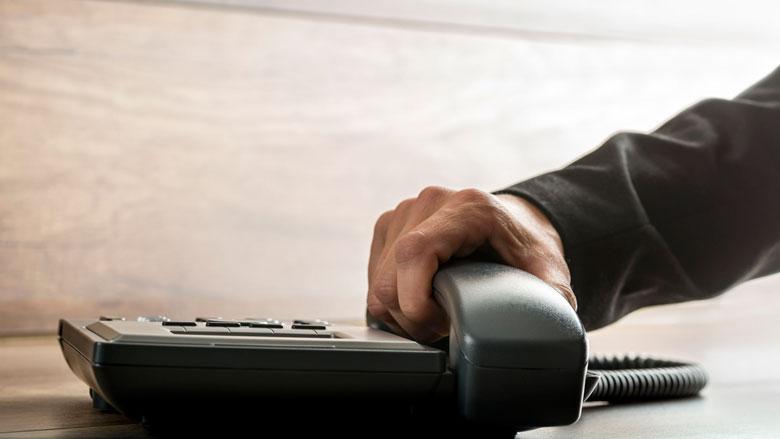 'Ook bel-me-niet-register voor voormalige klanten'