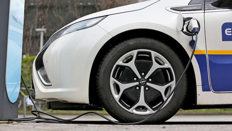 Elektrische Auto Rijdt Minder Ver Dan Reclames Beloven Radar Het