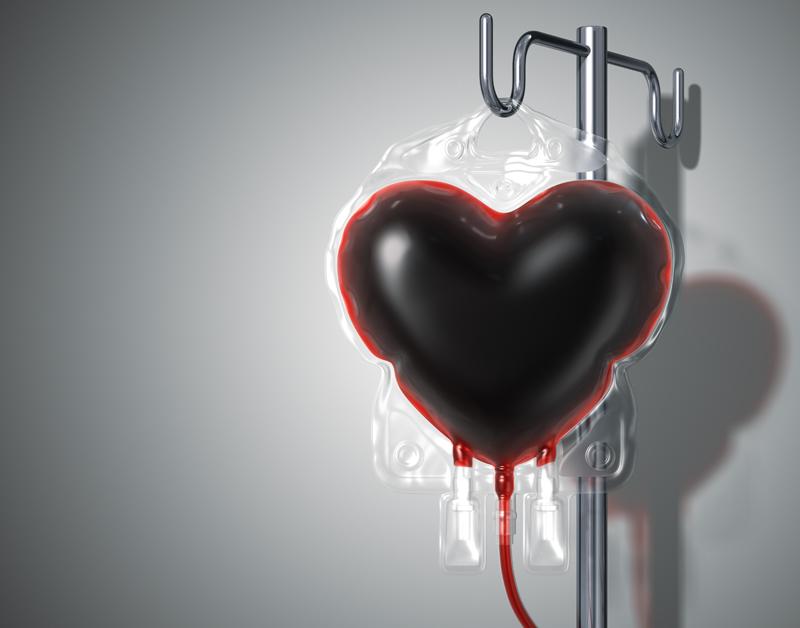 Homoseksueel mag bloed doneren