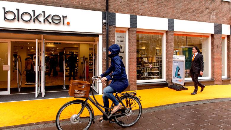 Blokker sloot in stilte 50 filialen in Nederland
