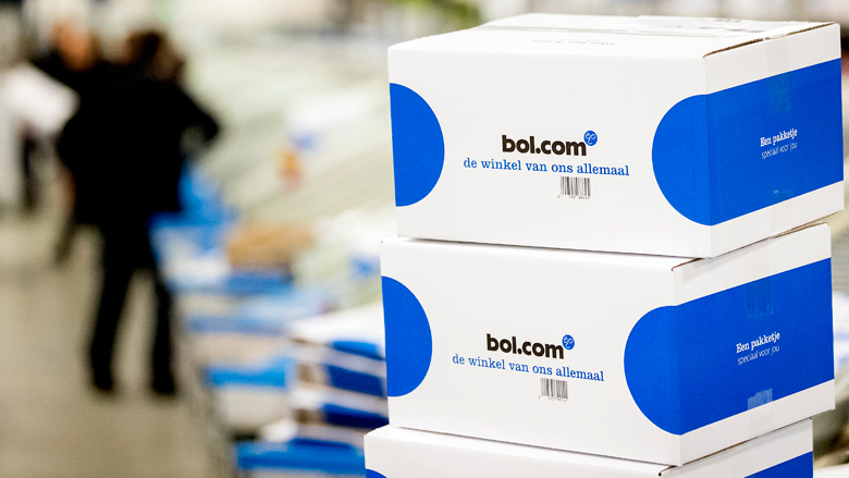'Bol.com moet vuurwerk van website halen'