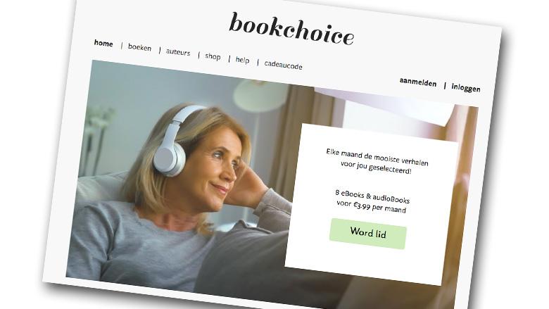 Elly's Choice wordt Bookchoice, wat nu?