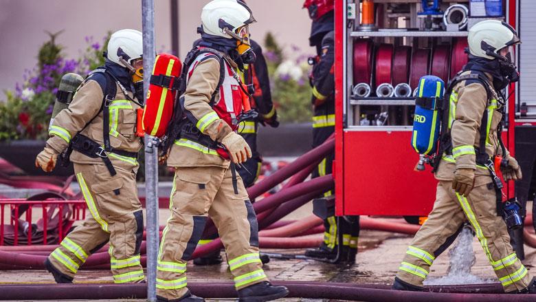 Brandweer mag gsm-locatie bepalen tijdens noodoproep
