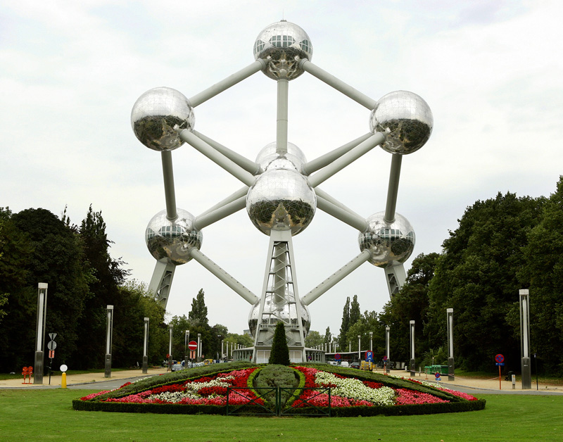 Reisadvies België iets gespecificeerd