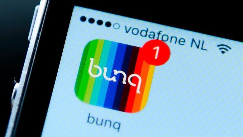 Bunq verhoogt prijzen met factor acht, klanten reageren boos