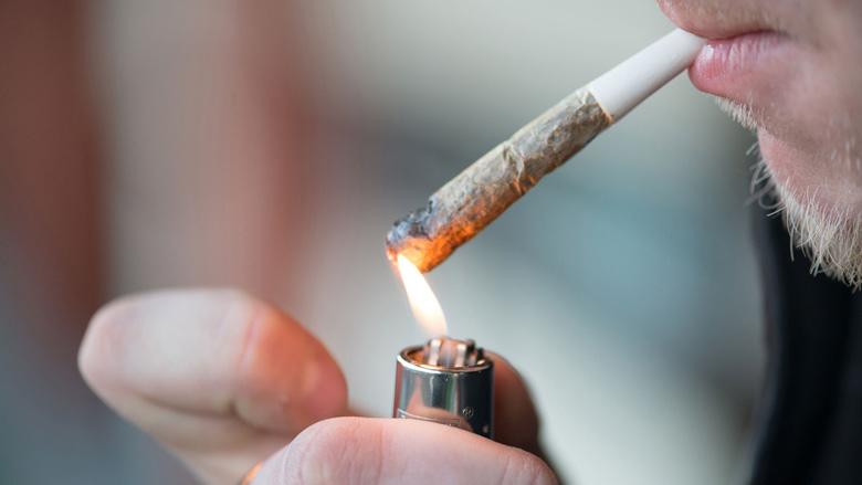 Duitsland staat cannabis voor medisch gebruik toe