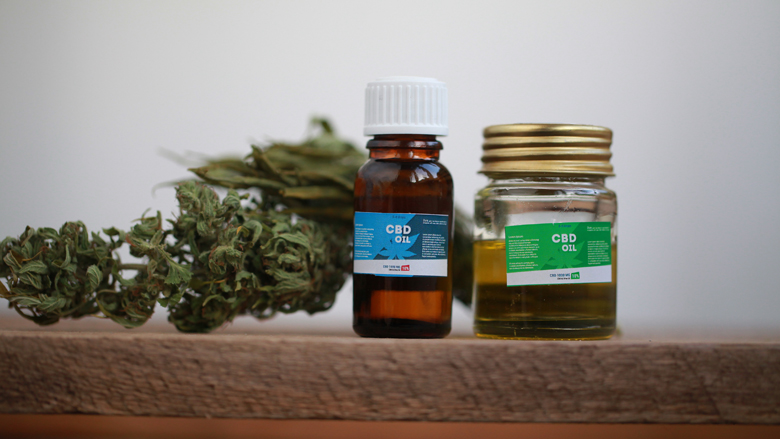 CBD-olie vaker gecontroleerd op juiste samenstelling