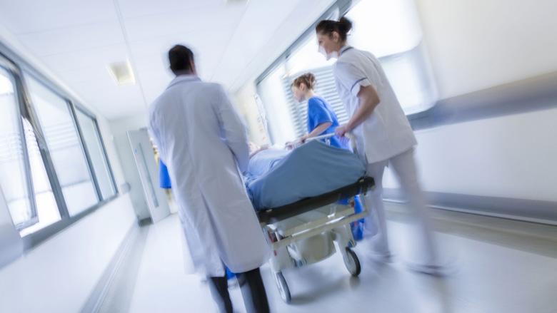 Behandelcentrum voor kanker bijna rond