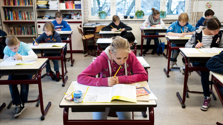 Scholen kiezen vaker alternatieve eindtoets