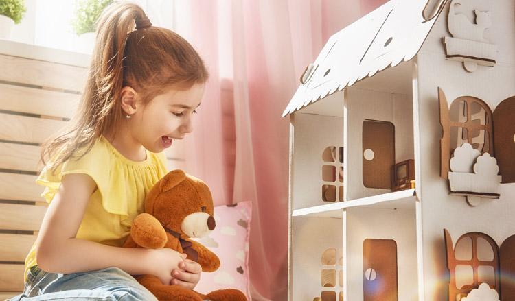Gesprekken met speelgoedpoppen gelekt