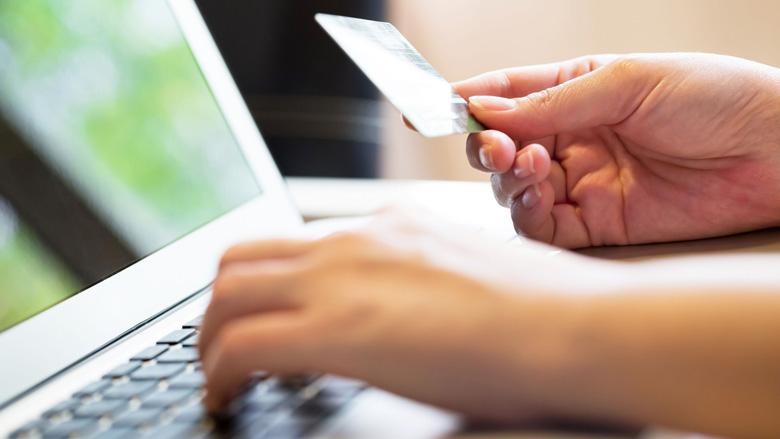 Mail over onveilige contactloos-betalen-chip is vals!