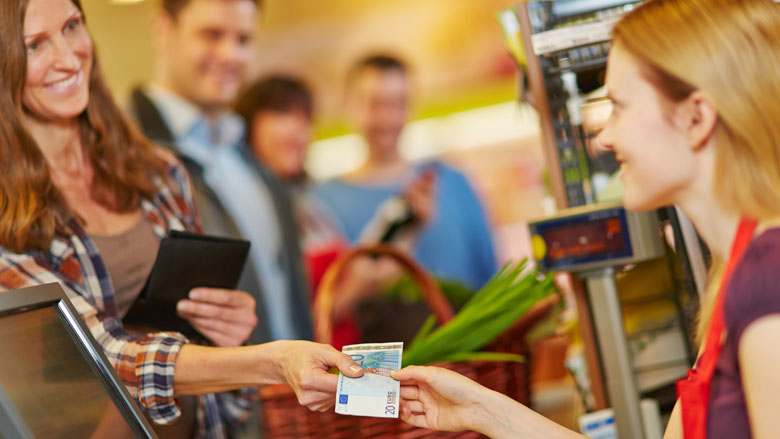 DNB: 'Contant betalen moet mogelijk blijven'