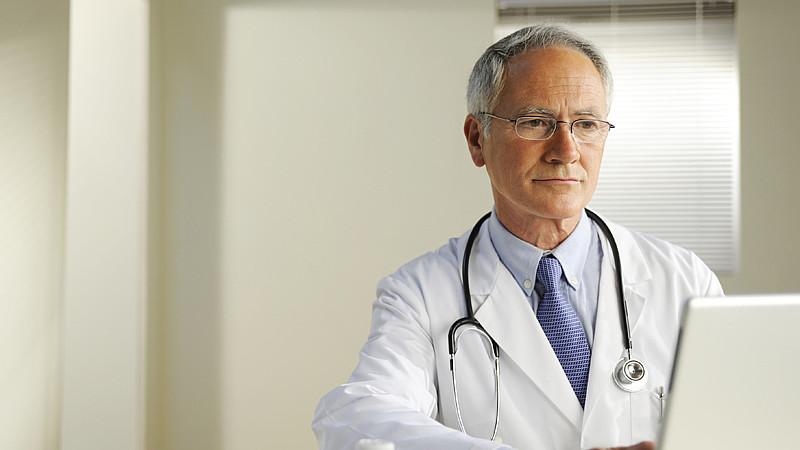 'Ziekenhuizen volgen patiënten met cookies'