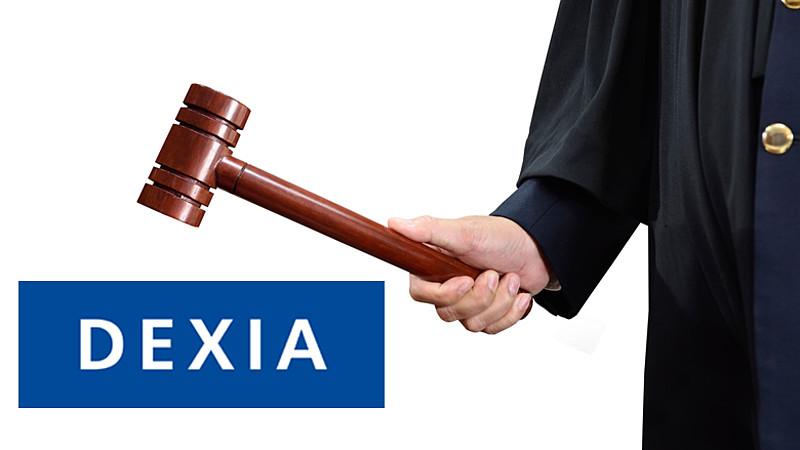 Dexia verliest opnieuw bij Hoge Raad