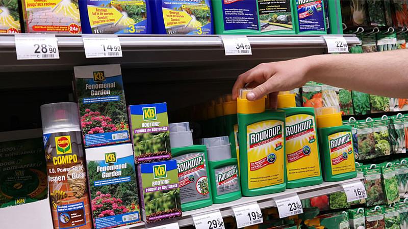 Kabinet steunt voorstel glyfosaat langer toestaan