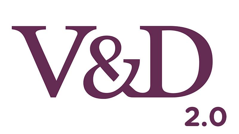 Webwinkel V&D pas later