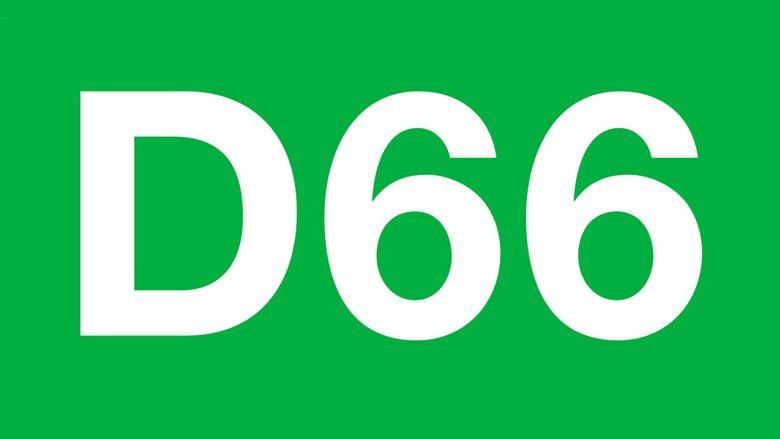 Discriminatie uitzendbureaus - Reactie D66-Kamerlid Steven van Weyenberg