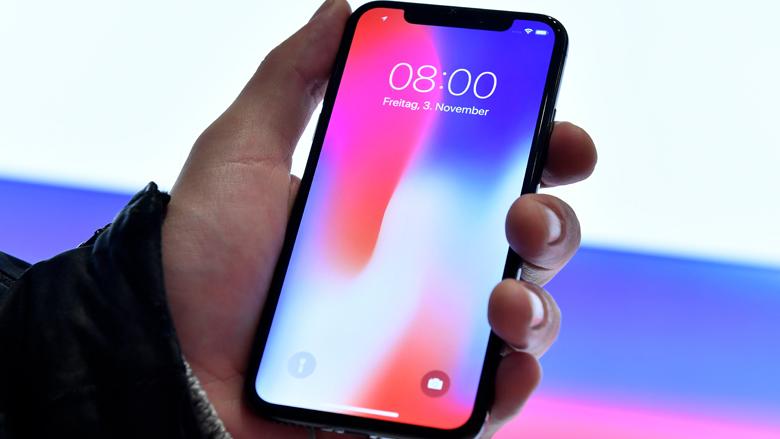Datumbug in iOS 11 laat iPhones crashen