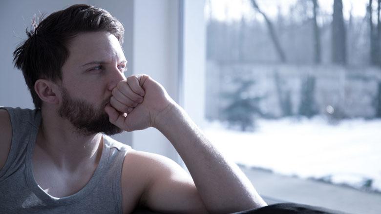1 op de 3 heeft last van een winterdip of winterdepressie